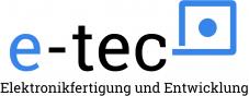 e-tec Ingenieurgesellschaft für Elektrotechnik GmbH